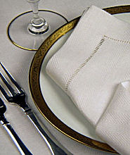 Designer Table Linens by Anichini, Ann Gish, Sferra, Yves Delorme, Anali, Harvey & Straight & More
