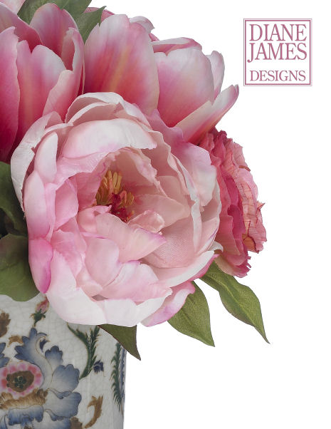 Diane James Silk Floral Designs
