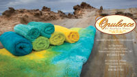 Egyption Cotton Towels by Abyss & Habidecor, Yves Delorme, Anali, Bamboo Towels by Nandina, Weathered Stone & More