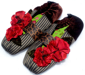 Goody Goody Jane Slipper