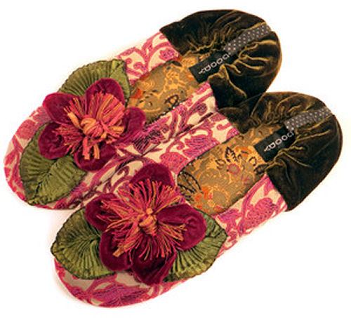 Goody Goody Passion Slipper