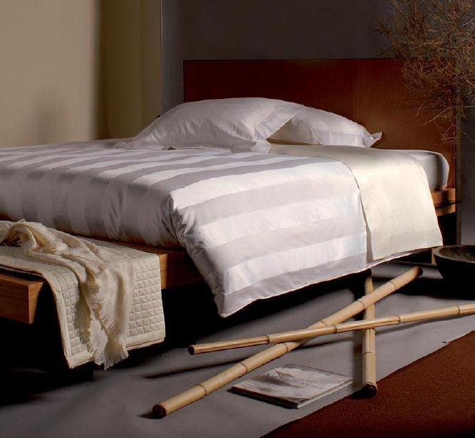 Opulence of southern pines luxury bedding luxurious for High thread count bed sheets