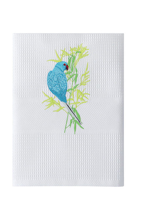 Yves Delorme Postcard Bath Linens - Set of 2