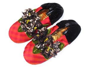 Goody Goody Amazonia Slipper