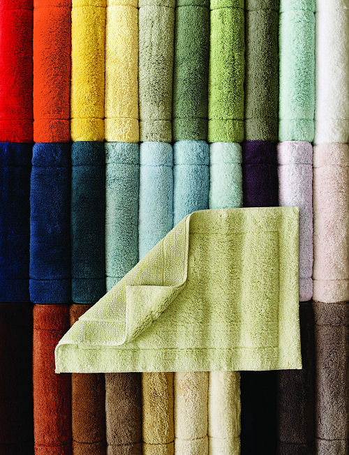 Egyptian Cotton Bath Rugs Rugs Sale