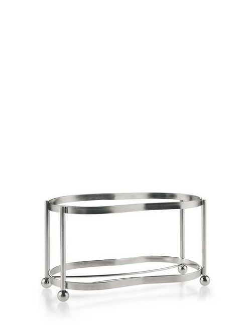 Caldrea Stainless Petite Sink Set Holder