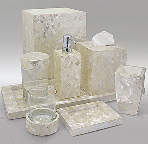 gail deloach bath accessories designer bath accessories